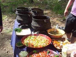 סדנת בישול מאסטר שף לעובדים /מנהלים