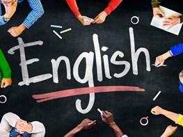 כתיבה מקצועית באנגלית