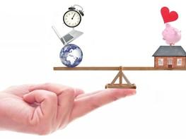 Work-Life Balance- איזון בין קריירה לחיים אישיים