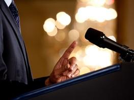 איך לדבר בקול נוכח בכל מצב ומול כל קהל כך שיקשיבו