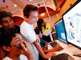 פיתוח אפליקציות ומשחקים כיתות ז' - ח'