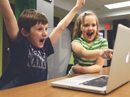 קיד - טק טכנולוגיה לקטנטנים כיתות א' - ב'