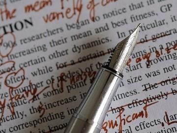 לימוד כתיבה מקצועית באנגלית