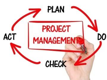 קורס ניהול פרויקטים בעזרת תוכנת ms project