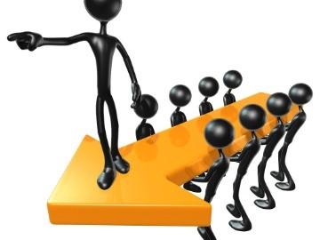 פיתוח מנהלים בארגונים